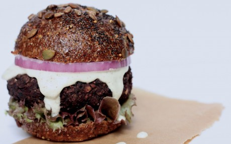 Mushroom-Beet-and-Black-Bean-Burger1-460x287