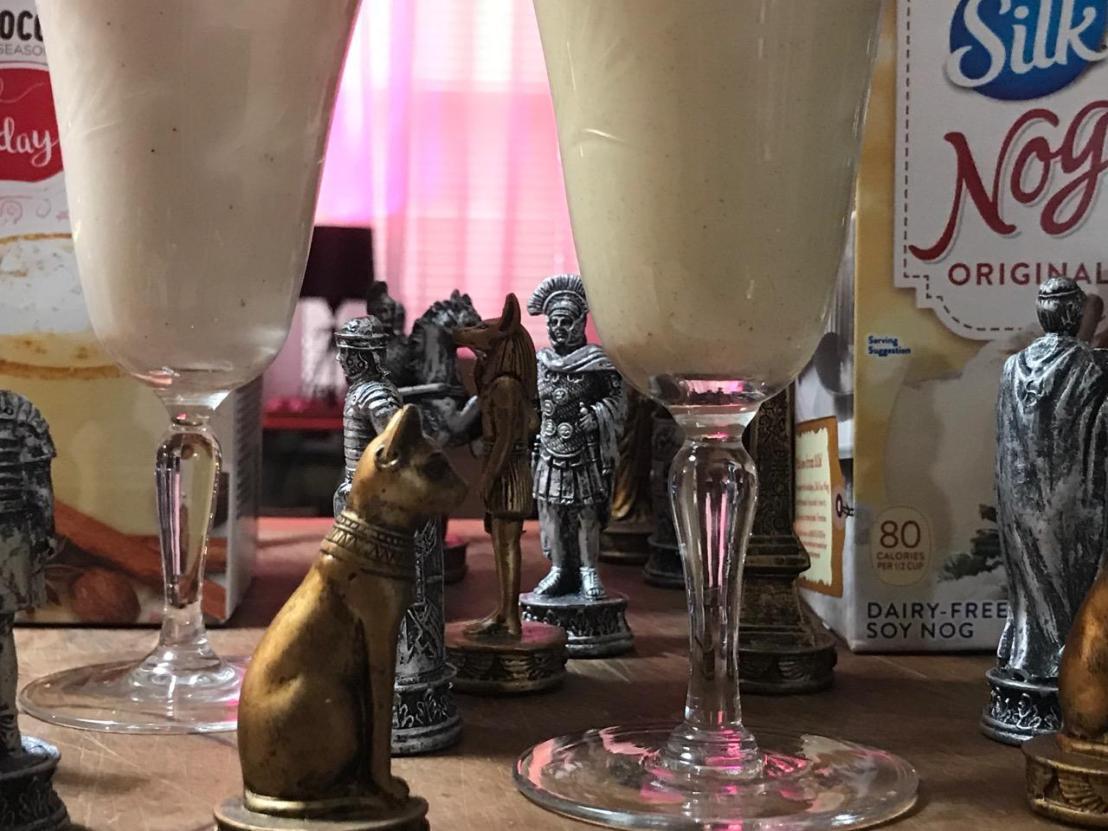 Kingdoms Take A Break to PartyTogether