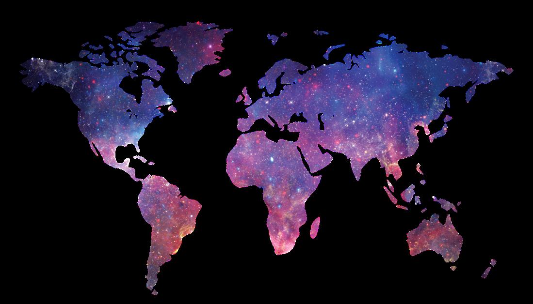 world purple