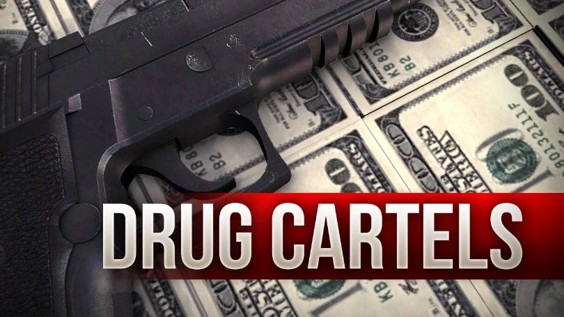 Border Wall = High Stakes for Corrupt Politicians In States with High Drug Usage